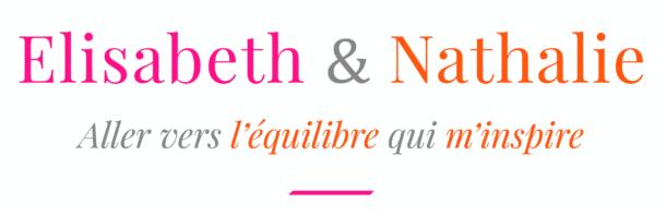Logo E&N - Equilibre